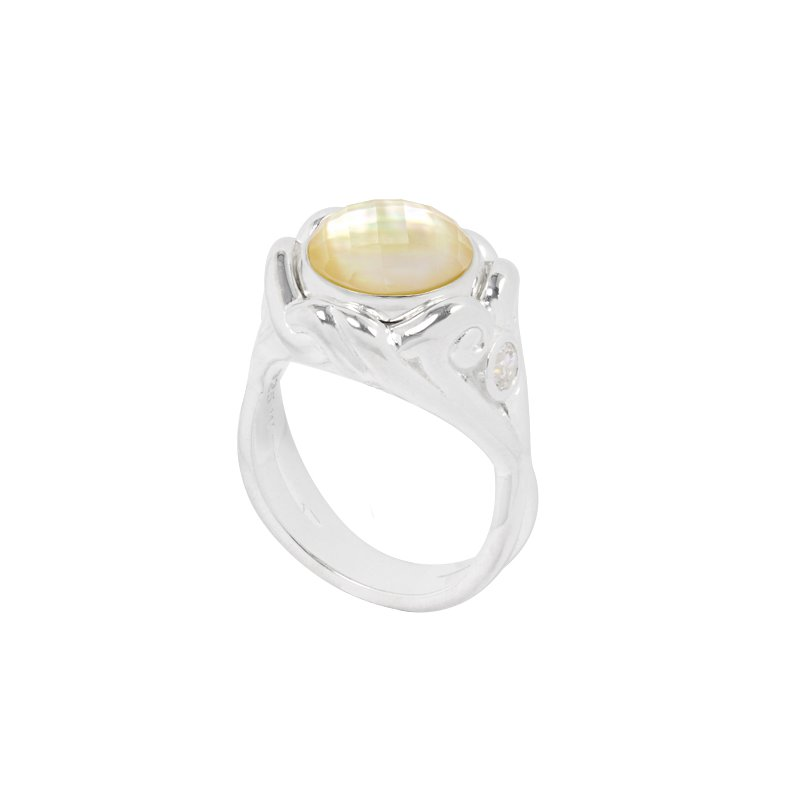 Kameleon Kameleon Happily Ever After Ring