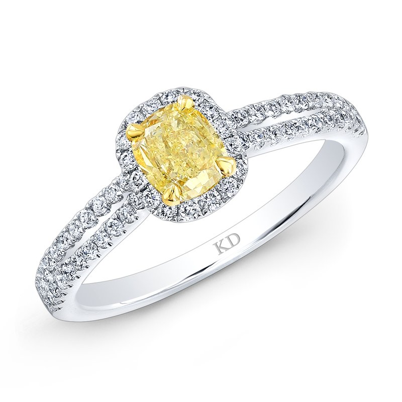Kattan Diamonds & Jewelry LRDA5703Y50