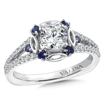 Wagner Jewelers Bridal Engagement