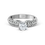 Zeghani ZR202 WEDDING SET