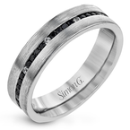 Simon G LR2172 MEN RING