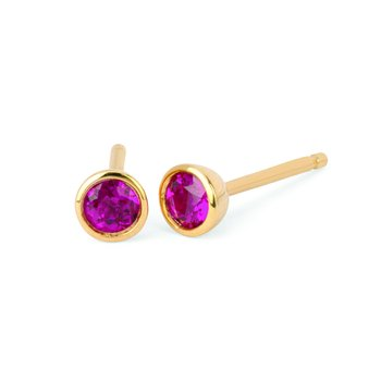 Earrings Rd G 2