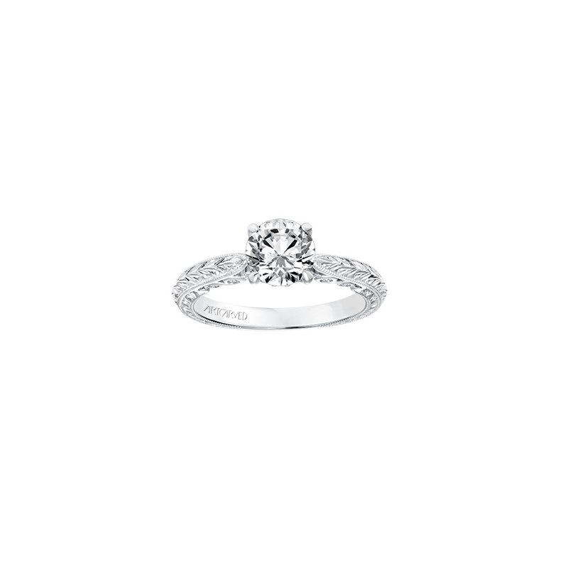 ArtCarved ArtCarved Anwen Diamond Engagement Mounting