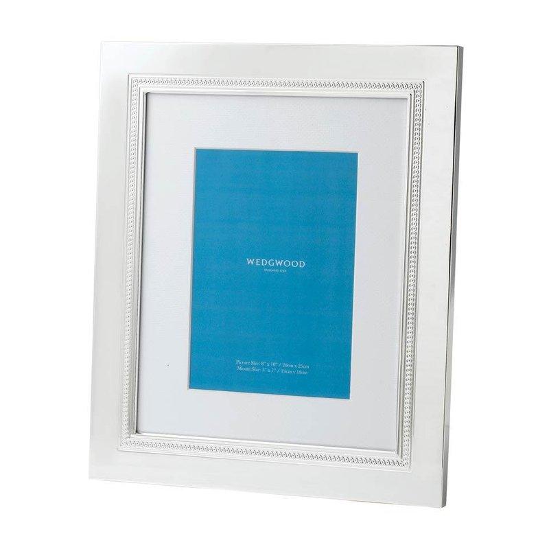 Radcliffe Jewelers: Wedgwood Frame 8x10\