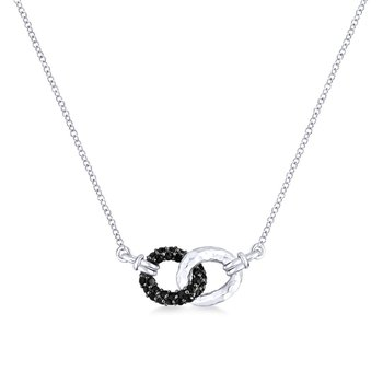 925 Silver Souviens Necklace
