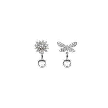 Gucci Flora Earrings