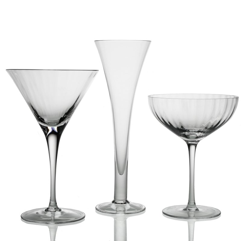 William Yeoward Corinne Cocktail / Coupe Champagne