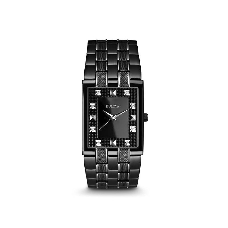 Bulova Bulova Men's Diamonds