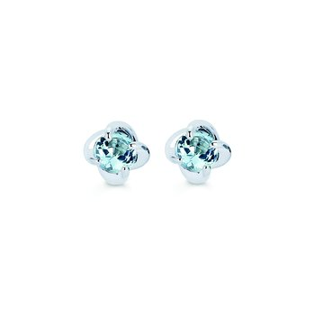 Earrings Rd G 0.5