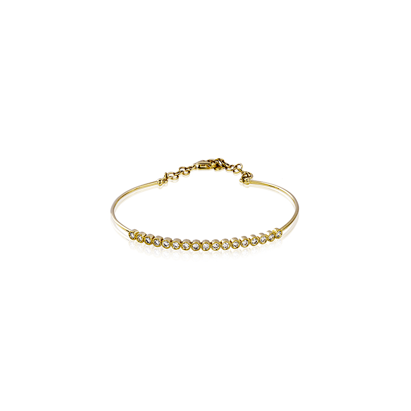 Zeghani ZB194-Y BANGLE