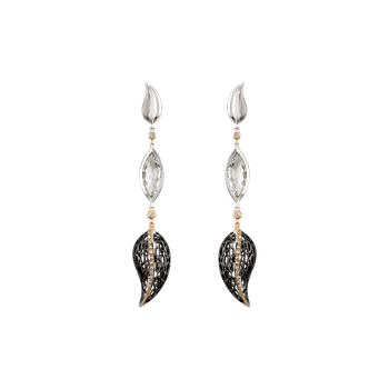 Palmera Drop Earrings