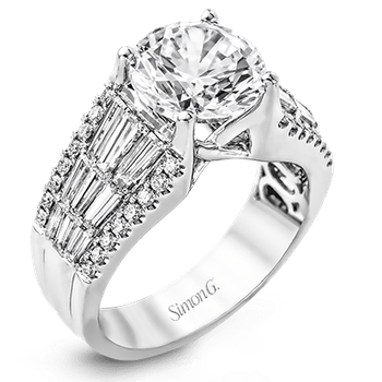 MR2064 ENGAGEMENT RING