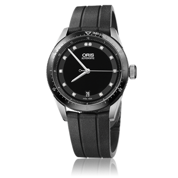 Oris Artix GT Date, Diamonds