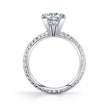 The Petite Princess Ring