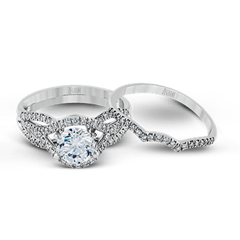 ZR487 WEDDING SET
