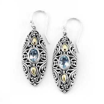 Elea Earrings