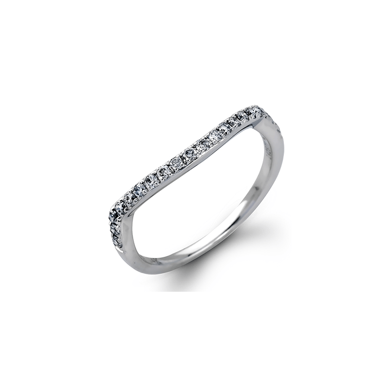Zeghani ZR708 ENGAGEMENT RING