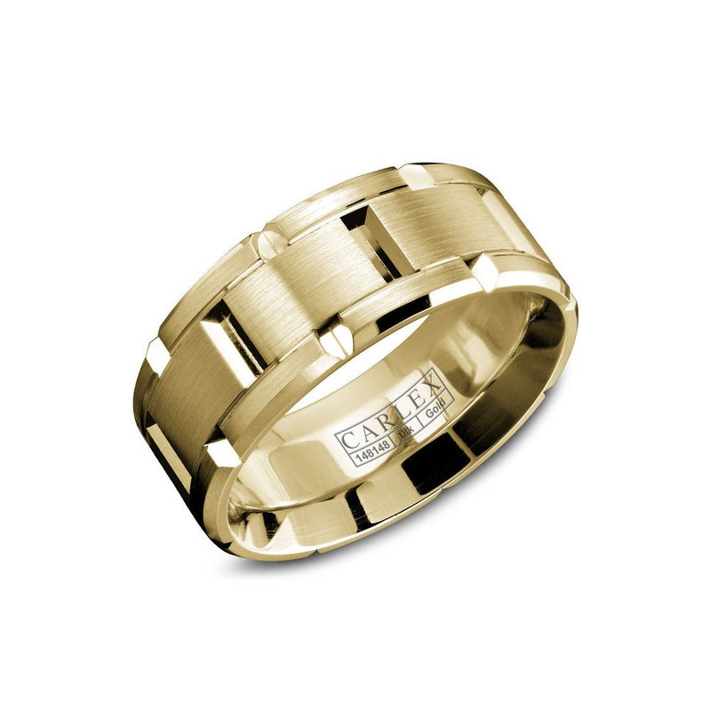 Carlex Carlex Generation 1 Mens Ring WB-9135