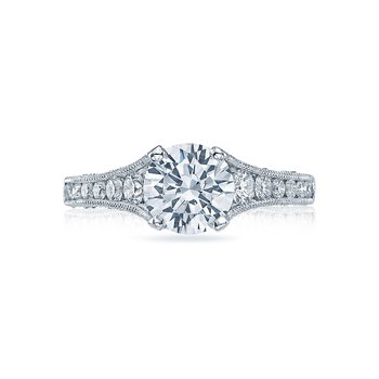 Tacori Women's Engagement Ring - HT251012X