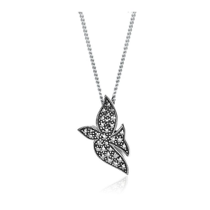 LARUS Jewelry Bird Pendant