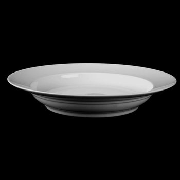 Hollow Round Dish