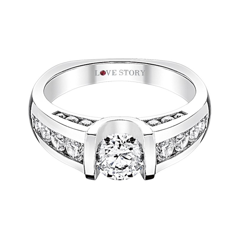 Love Story Diamonds 309-11346