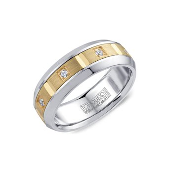 Torque Men's Fashion Ring CW088MY75