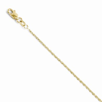 Leslie's 10K 1.2 mm Loose Rope Chain