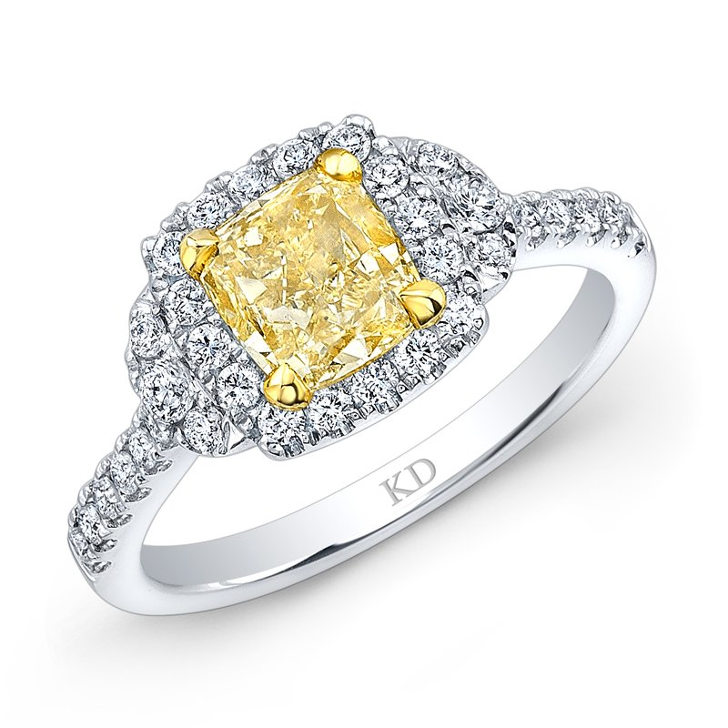 Kattan Diamonds & Jewelry ARD1089Y100