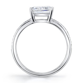 MARS Jewelry - Engagement Ring 27225