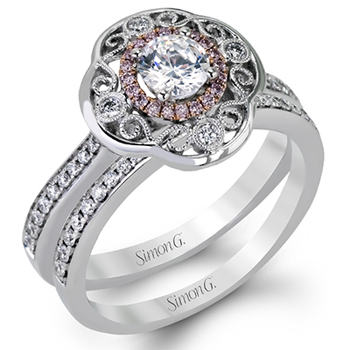 MR2551 WEDDING SET