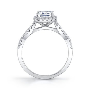 MARS Jewelry - Engagement Ring 25369