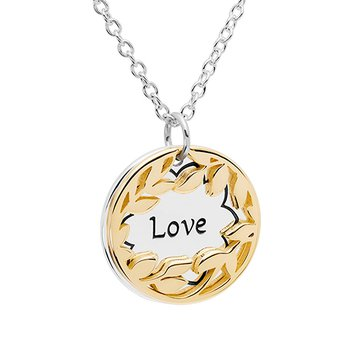 Love Treasure Necklace