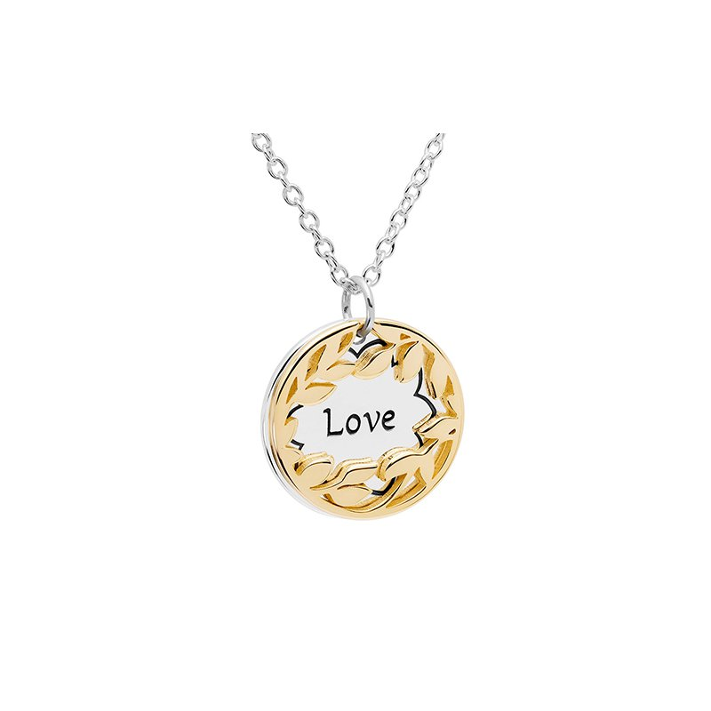 Chamilia Love Treasure Necklace