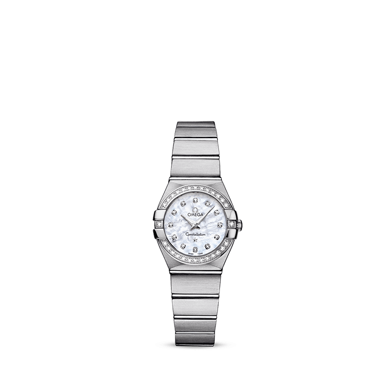 Omega Constellation Quartz 24 mm