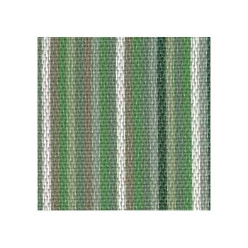 Table Mat - Green Strip