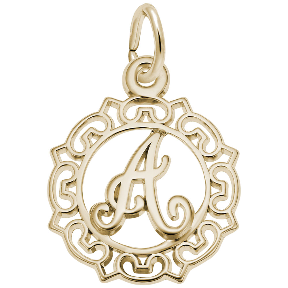 Rembrandt Charms Number 1 Charm