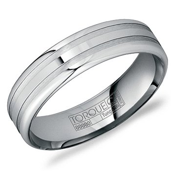 Torque Men's Fashion Ring TU-0014