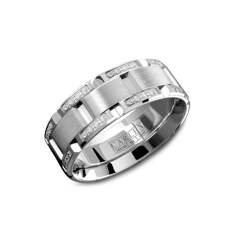 Carlex Carlex Generation 1 Mens Ring WB-9317