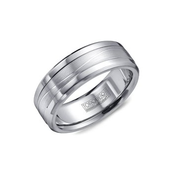 Torque Men's Fashion Ring CW014MW75