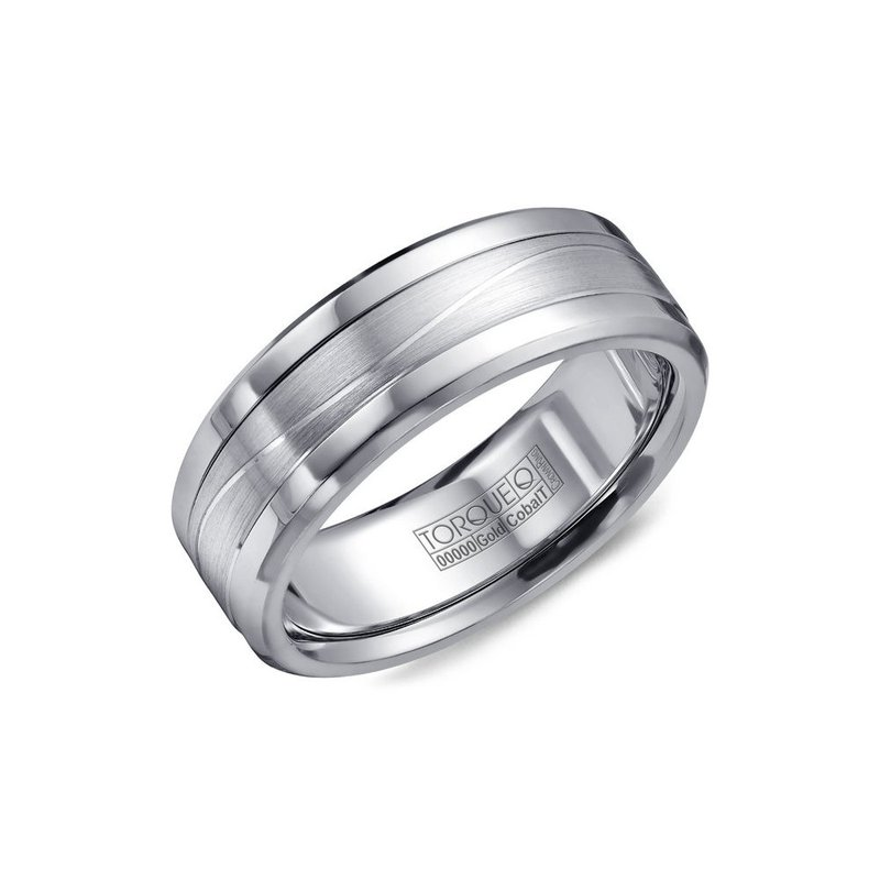 Torque Torque Men's Fashion Ring CW014MW75