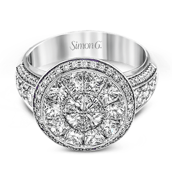 MR2174 ENGAGEMENT RING