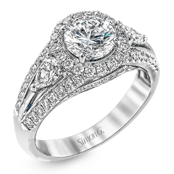 MR1506 ENGAGEMENT RING