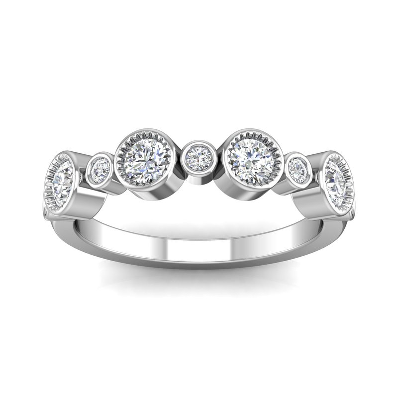 Forevermark Black Label The Forevermark Tribute™ Collection Diamond Ring