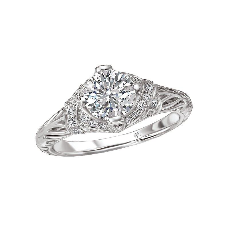 LaVie Vintage Diamond Ring