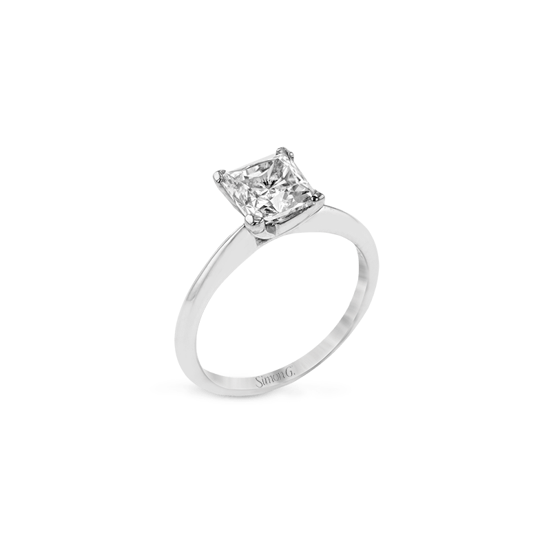 Simon G MR2950 ENGAGEMENT RING
