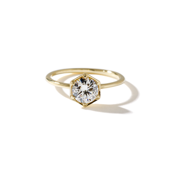 Selene Engagement Ring