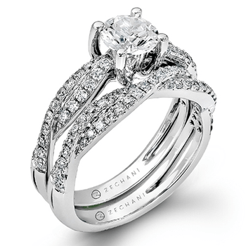 ZR717 WEDDING SET