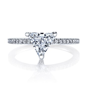 MARS Jewelry - Engagement Ring 27027