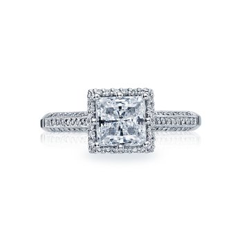 Tacori Women's Engagement Ring - 2502PRP6